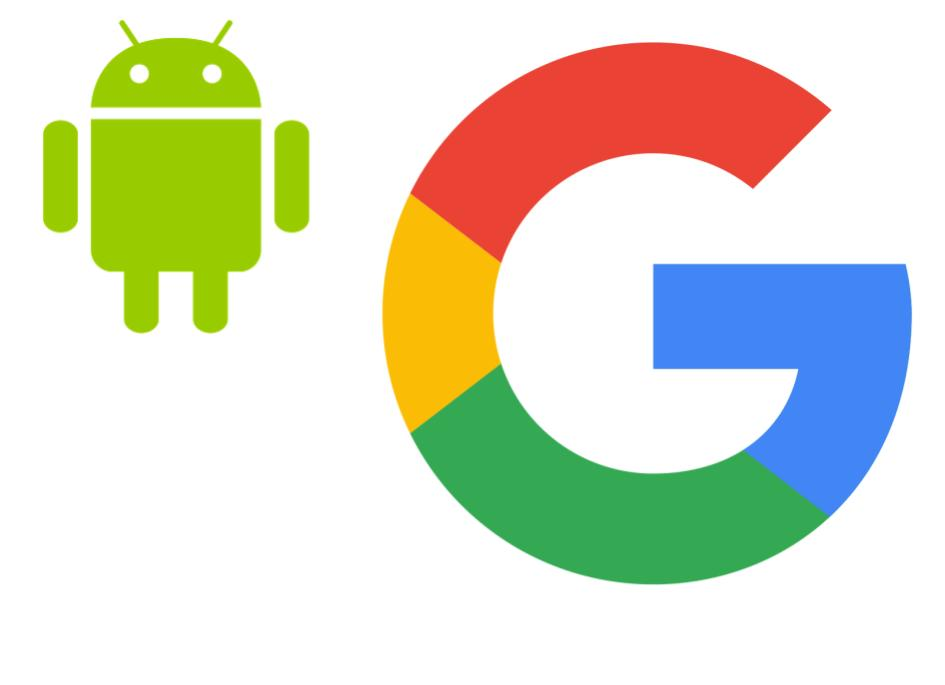 Google Vs Android Featured Image